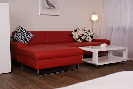 Schönes Appartement im Zentrum - Kempten (Allgäu)