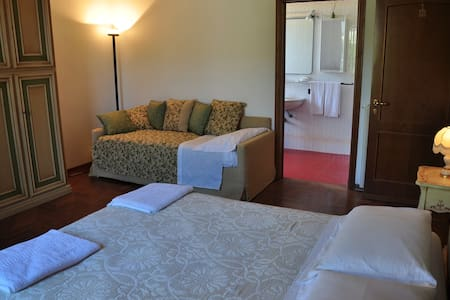 B&B Tuscany, Florence area  - Quarrata - Bed & Breakfast