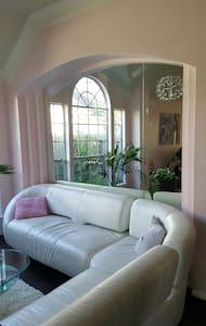 Beautiful luxury home - Ház