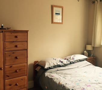 Chartham Hatch Double Room - Casa
