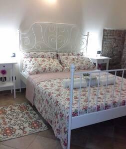 Accogliente casa di campagna - Bed & Breakfast