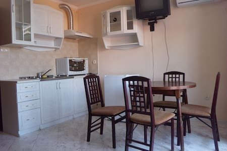 Thomas Palace***Apartments - Byt