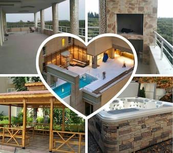 Urlaub für V.I.P Gäste - Villa