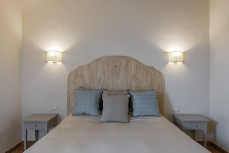 Resort Casale Le Torri - Appartamento Fienile - Ponsacco