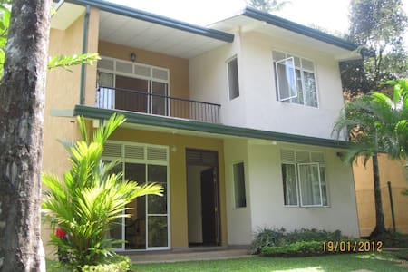 Victoria Holiday Bungalow - Wohnung