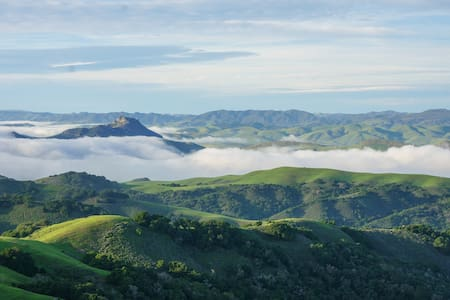 MOUNTAIN TOP | Best View in SLO! - House