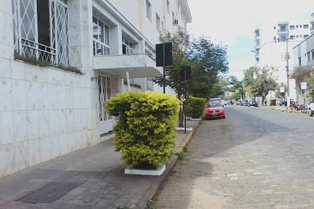 SAO LORENÇO/MG LOTF 10 MIN PQ AGUAS - Loft
