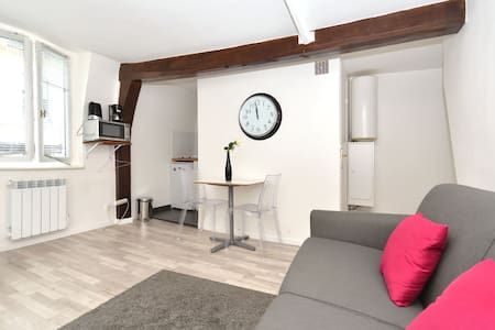 Marais  studio Paris center