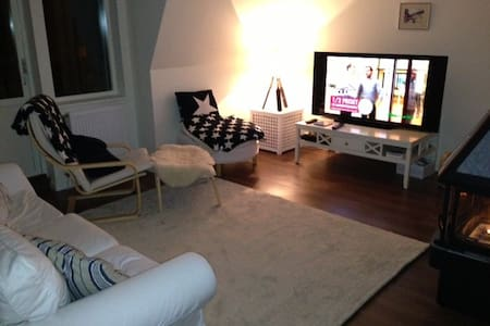 2 Bedroom apartment near Stockholm - Apartment