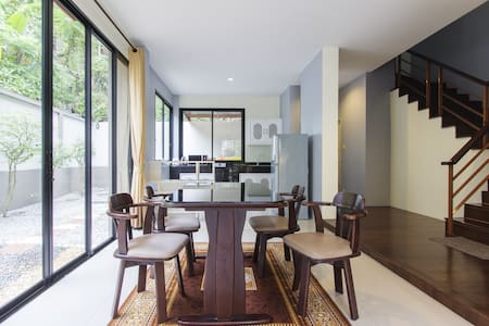 !Promo Price!!Brand New Patong home - Patong - House