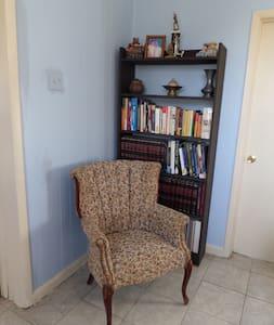 15 Mins to NYC! Nice Cozy Room - Union City - Apartment