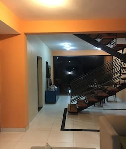 New house 30 minutes from the Asunción City - San Lorenzo - Dom