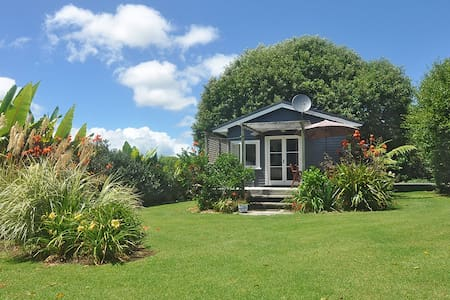 The Summer Cottage - Kerikeri
