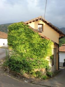 Casa rural bien comunicada - Infiesto - House