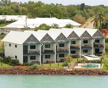 Stunning romantic apartment - Broome - Apartment