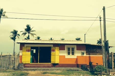 Guesthouse, Mannar, Sri Lanka - Mannar - Bed & Breakfast