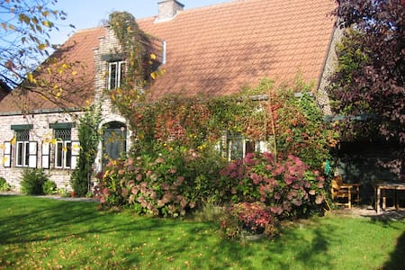 Bed & Breakfast romantic cottage - Szoba reggelivel