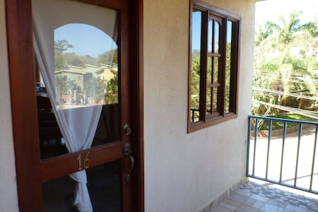 Two bedroom condo minutes to beach - Tamarindo - Apartment