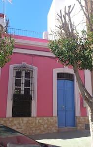 Room in the city centre. - Almería - Casa