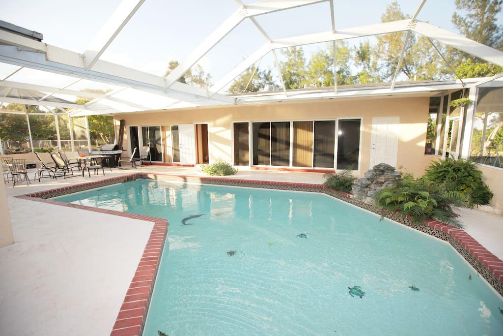 Home near Everglades & Key Largo