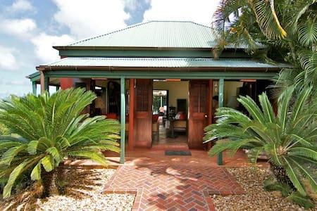 Villa Towanda - Tortola BVI - Tortola - Villa