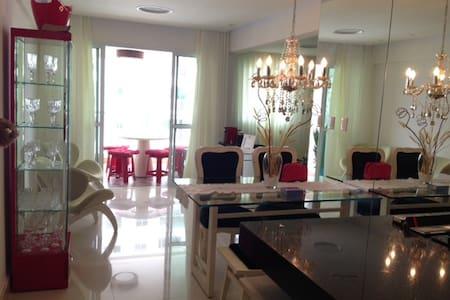 Apartamento alto luxo COPA DO MUNDO