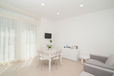 Relais Le Due Costiere - Appartamento Crapolla - Wohnung