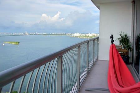 Bayside Miami Luxury - Apartment