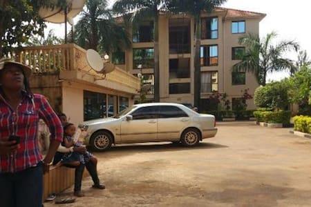 1 bedroom furnished apartment for rent at naguru - Apartment