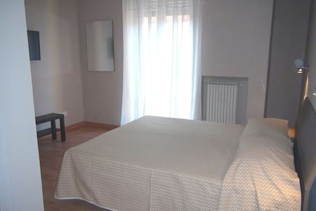 B&B Marcovaldo centro - Rome - Bed & Breakfast