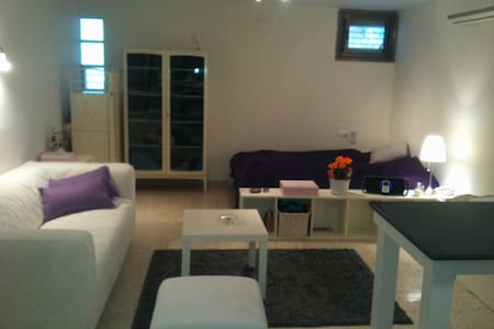 A comfy renovated romantic beauty - Wohnung