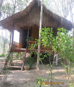 Family bungalows - Banglo