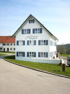 Holiday house Regina in Bavaria  - Appartement