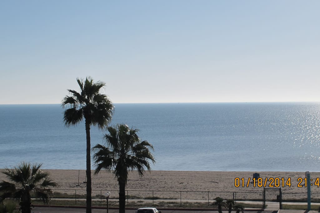 This is your view from condo balcony!