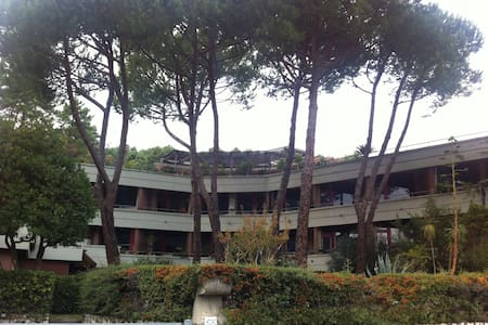 LOVELY APARTMENT AT BOCCA DI MAGRA - Apartment