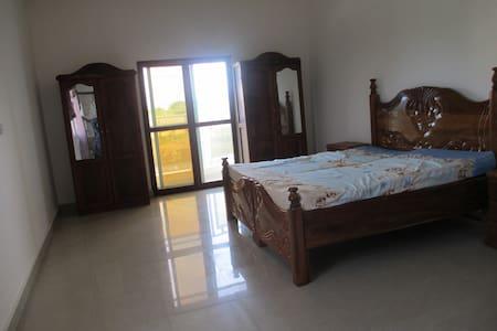 Hussana's Guest House Paradise - Haus