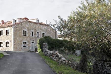 Bonita casa de pueblo en Peñacoba - Burgos - Casa