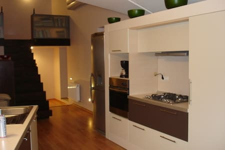 Luxurious 2BR LOFT - Appartement
