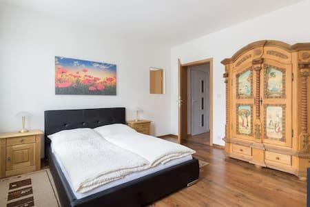 Kleines gemütliches Apartment - Apartamento