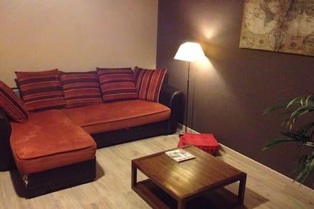 Petit appartement lumineux - Caen - Lägenhet
