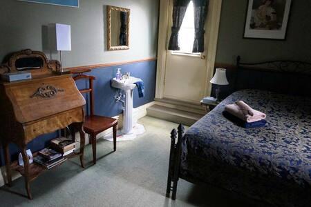 The Dovecot - Québec - Bed & Breakfast