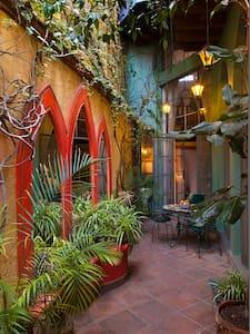 Casa Guadalupe 1 - San Miguel de Allende - House