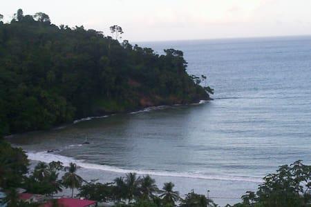 Bay View, Maracas Bay; Single Room - Annat