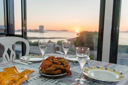 Casa Ricucho - Vigo