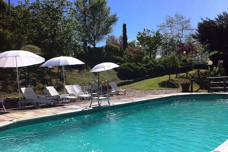 Relax romantico in Garfagnana - Apartment