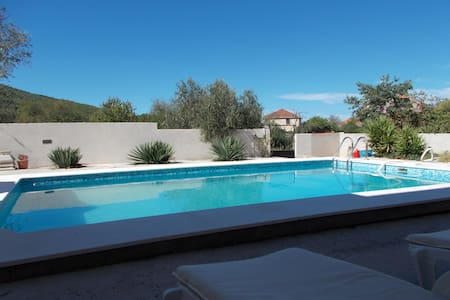 VillaDona app. spec. offer sept/oct. - Vela Luka - Villa