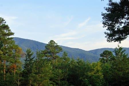 Peaceful Mountain Getaway w/ WiFi - Dom