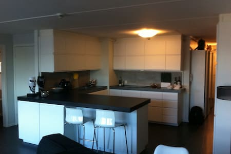 Great new apartment downtown - Oslo - Apartment