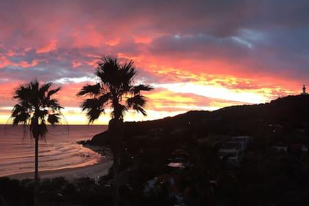 Wattai at Wategos Beach - Huoneisto