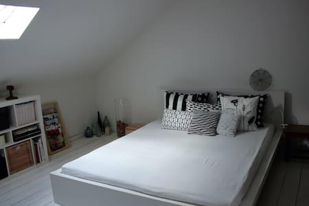 Cosy room in Bonn Beuel - Casa